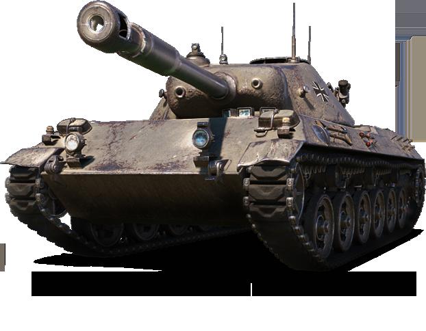 Бонус-коды World of Tanks (WoT) на премиум-танк HWK 30 и премиум-аккаунт  | Канобу - Изображение 4