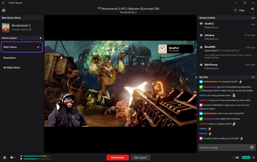 Программа Twitch Studio призвана помочь начинающим стримерам | Канобу - Изображение 0