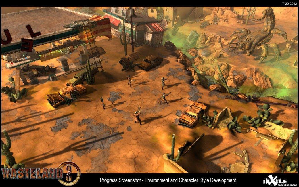 15 лет Fallout: десять способов отметить | Канобу - Изображение 4