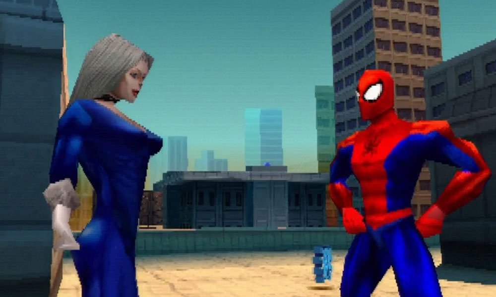 PlayStation: лучшие из лучших | Канобу - Изображение 6095