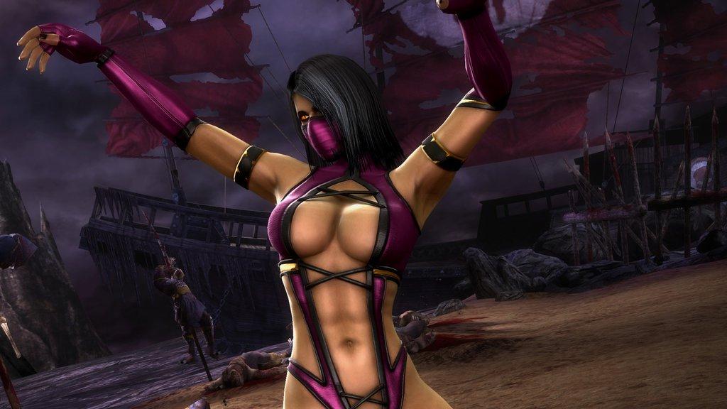 14-летний Райдэн иновый главный герой: появились первые подробности нового фильма Mortal Kombat. - Изображение 2