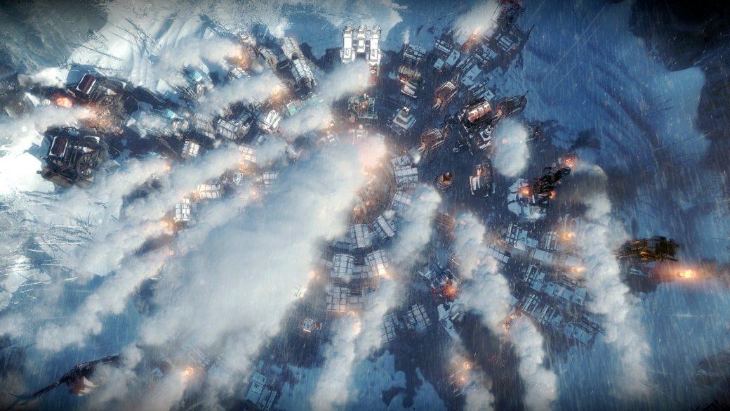 Рецензия на Frostpunk | Канобу - Изображение 3