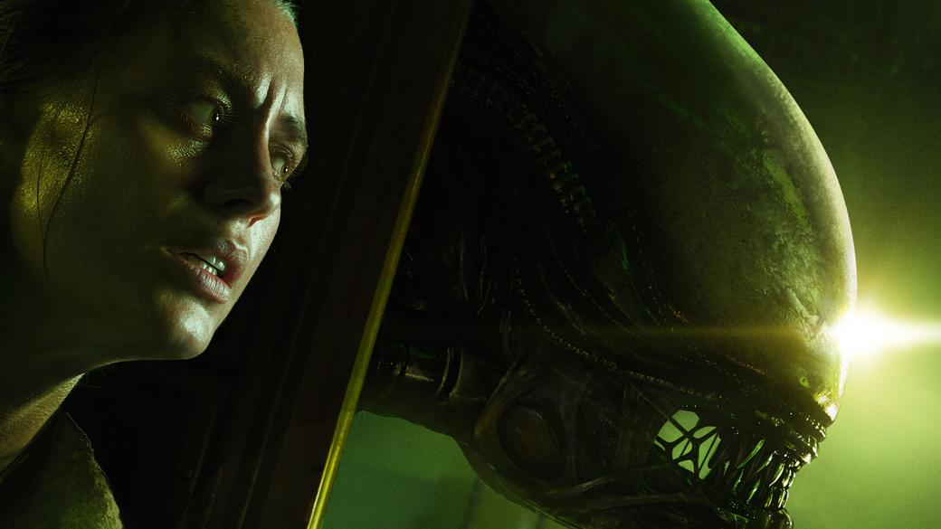 Как Alien: Isolation выглядит иработает наSwitch— один излучших портов наконсоли Nintendo   Канобу