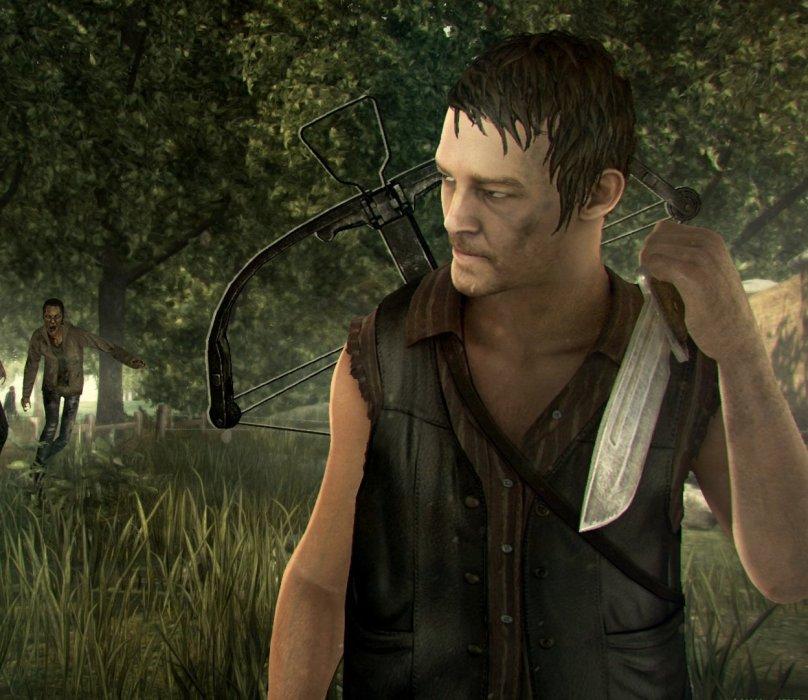 The Walking Dead игра скачать - фото 8