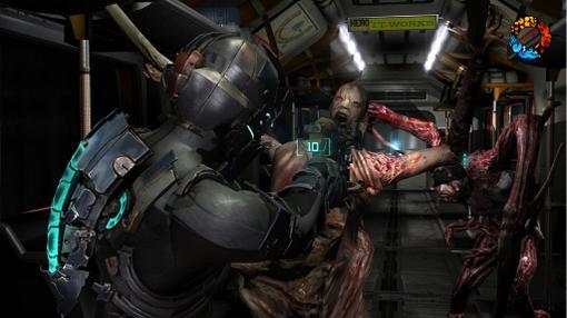 Рецензия на Dead Space 2 | Канобу - Изображение 221