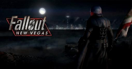 Fallout: New Vegas. Прохождение - пешком по пустошам Мохаве | Канобу