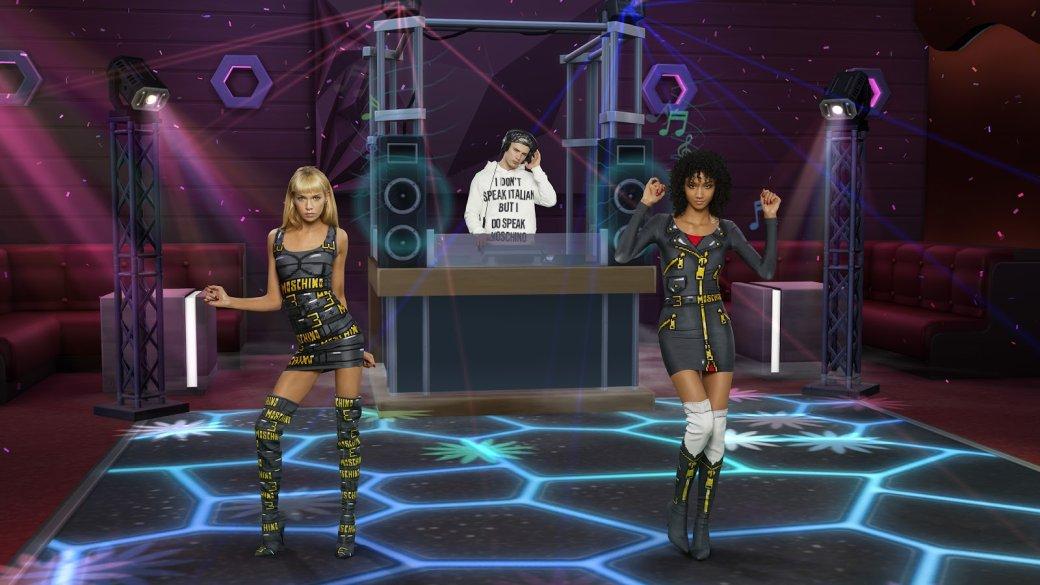 Итальянский бренд показал новую коллекцию одежды в стиле The Sims. Выглядит безумно странно!   Канобу - Изображение 1754