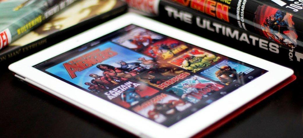 Как выгодно покупать комиксы в России   Канобу - Изображение 5598