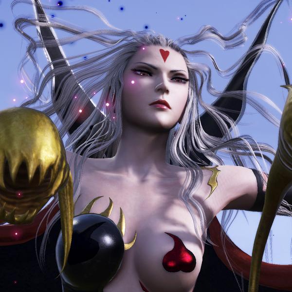 Рецензия на Dissidia Final Fantasy NT. Обзор игры - Изображение 9