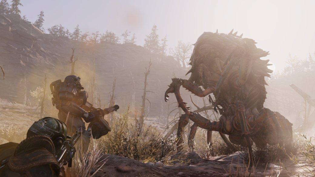 Гайд. Как в Fallout 76 исправить ошибку, из-за которой пропадает звук | Канобу - Изображение 982