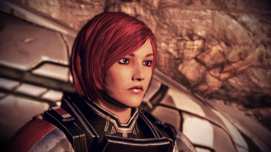 Girl power: 7 крутых игровых девушек   Канобу - Изображение 4