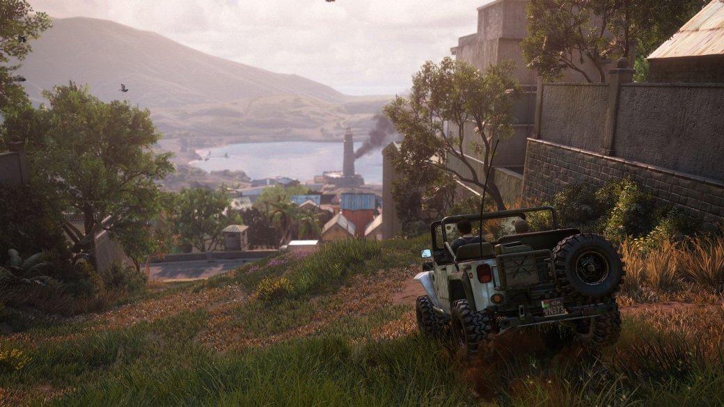 20 изумительных скриншотов Uncharted 4 | Канобу - Изображение 8