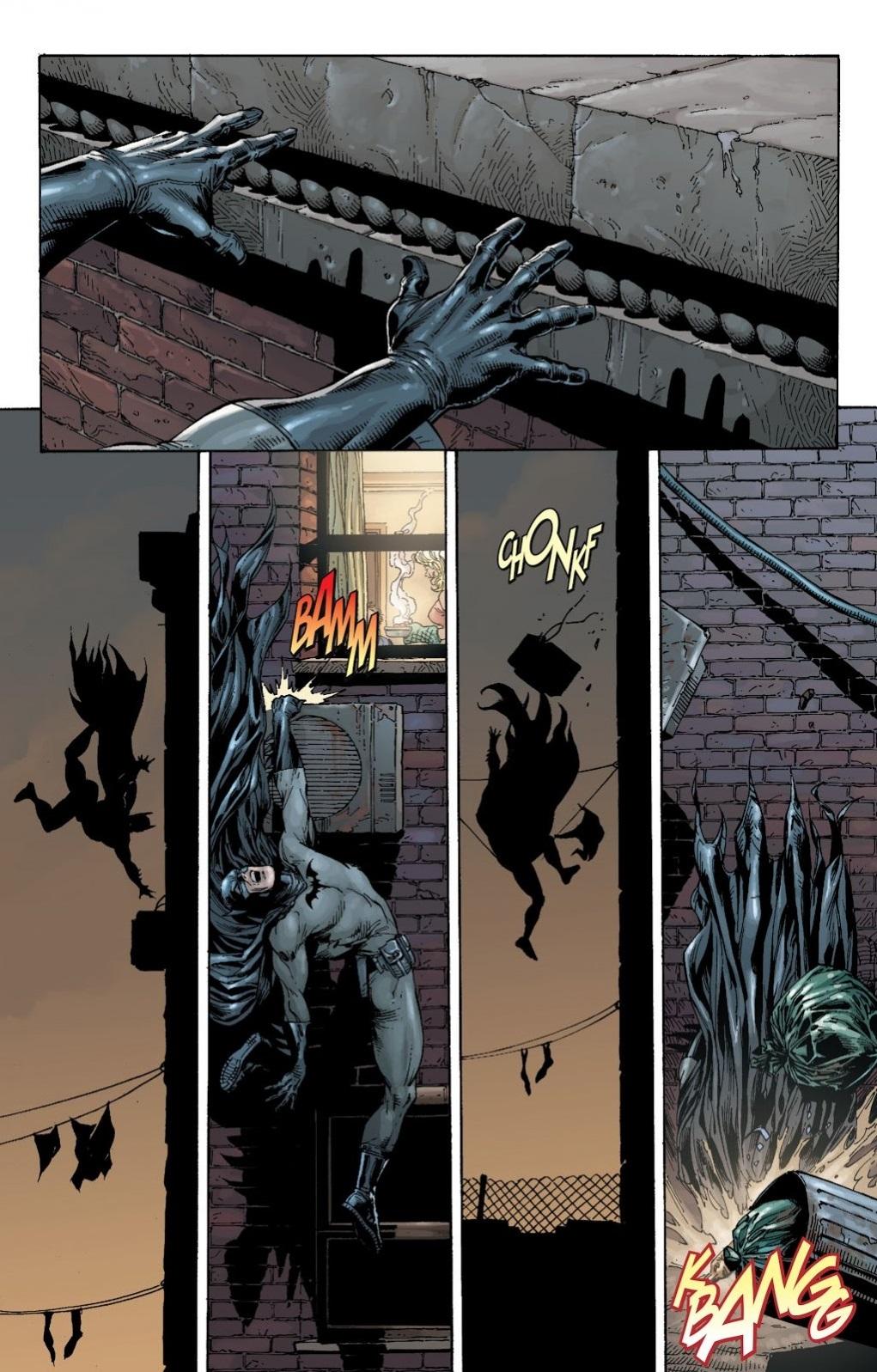 Финал Batman: The Enemy Within— самый нелинейный эпизод вистории Telltale?. - Изображение 9