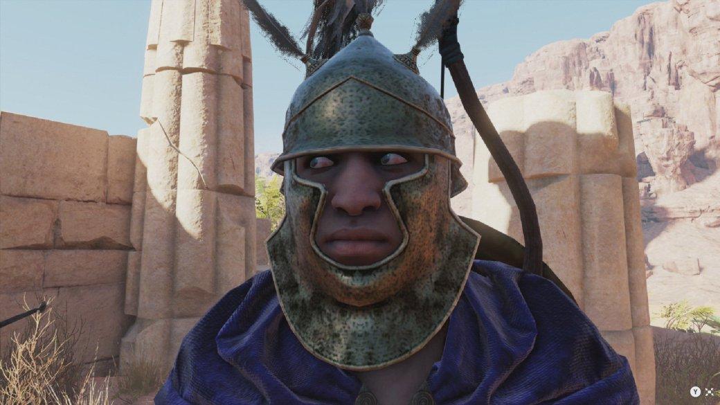 Вработе. Живые впечатления отAssassin's Creed: Origins | Канобу - Изображение 4803