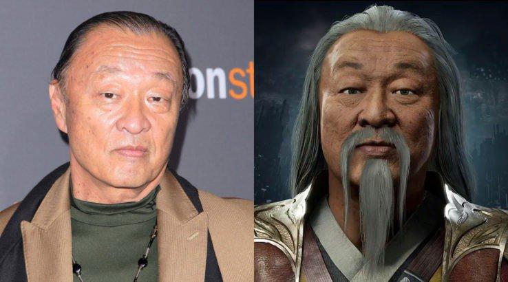 Взгляните наактеров, свнешности которых списали персонажей Mortal Kombat11 | Канобу - Изображение 5544