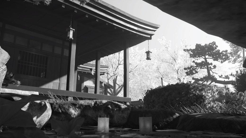 Рецензия на Ghost of Tsushima (2020), Призрак Цусимы | Канобу - Изображение 157