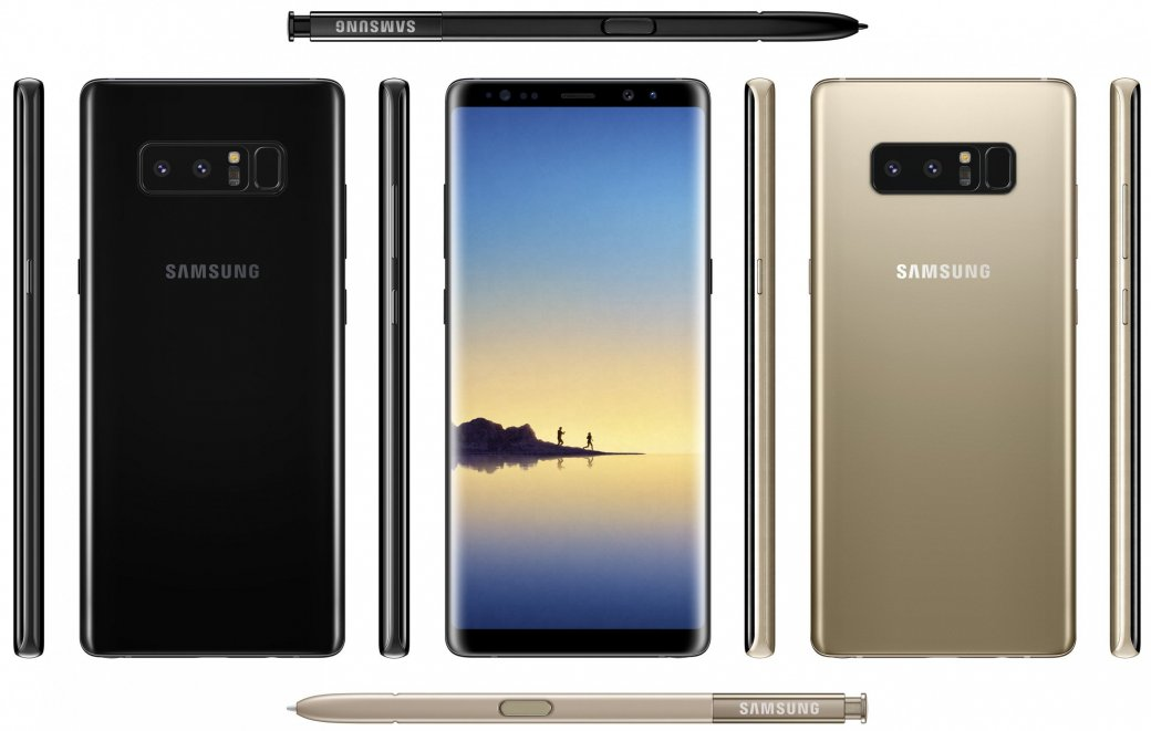 Август 2017: Samsung Galaxy Note 8, AMD Ryzen Threadripper и Radeon RX Vega | Канобу - Изображение 4