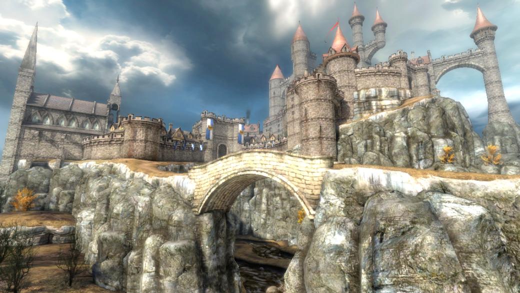 На что способен ваш iPhone: эволюция мобильных игр на Unreal Engine | Канобу - Изображение 8795