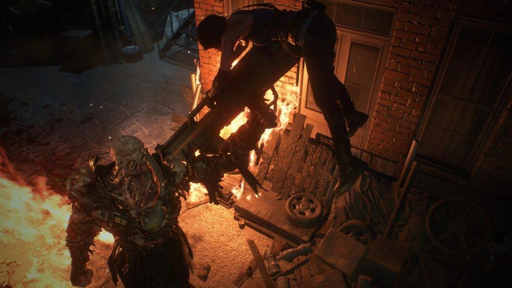 Гайд. Можноли убить Немезиса вResident Evil 3 Remake икак получить снего лут | Канобу - Изображение 2379