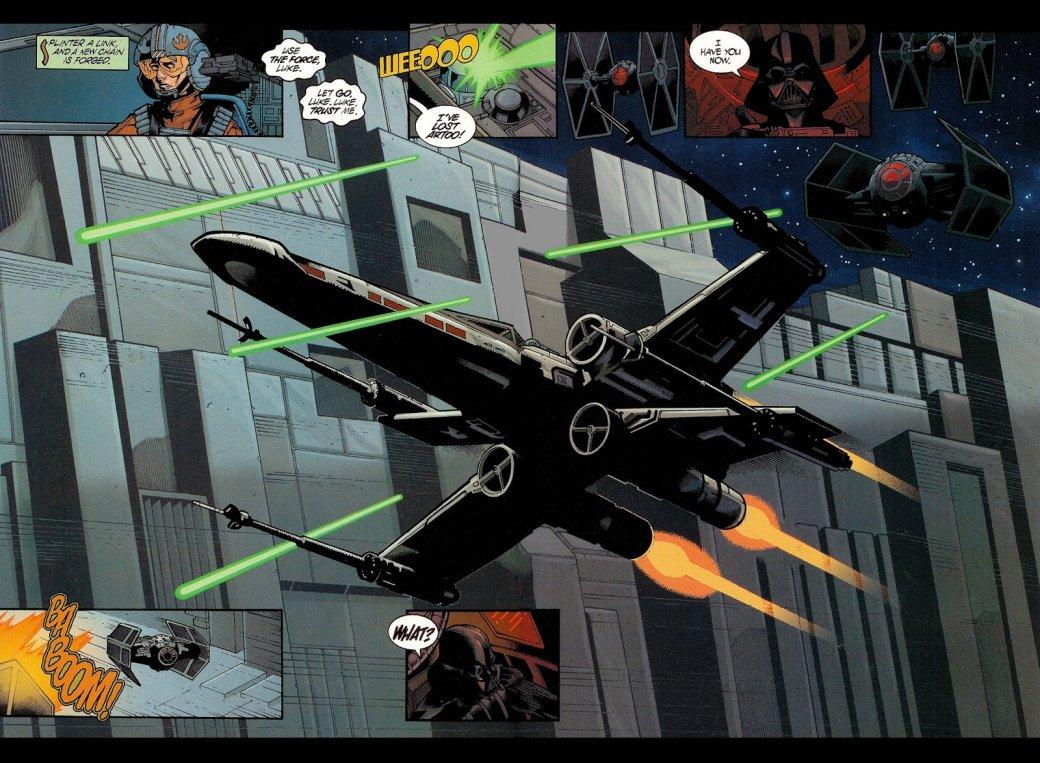 Лучшие комиксы про Звездные войны - список самых интересных комиксов по вселенной Star Wars | Канобу - Изображение 74