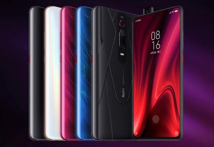 Представлен Redmi K20 Pro Extreme Edition— бюджетный флагман Xiaomi стал еще лучше | Канобу - Изображение 4135