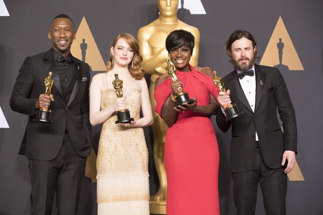 Гайд по фильмам «Оскара-2017»: Что стоит смотреть?   Канобу - Изображение 2480