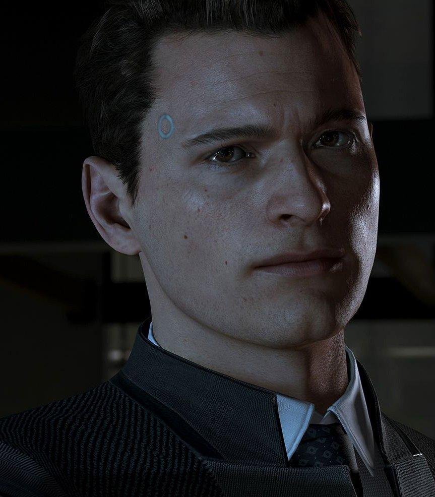 Detroit: Become Human— самая нелинейная игра Дэвида Кейджа?. - Изображение 6