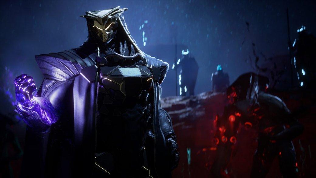 BioWare уберет изAnthem «элизийские тайники» и ничего не добавит новым патчем. Геймеры хоронят игру | Канобу - Изображение 2