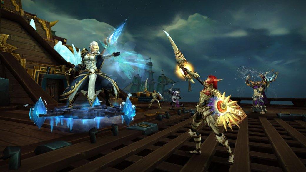Blizzard «усложнила» Леди Джайну Праудмур в эпохальном режиме в WoW, а затем откатила изменения | Канобу - Изображение 1