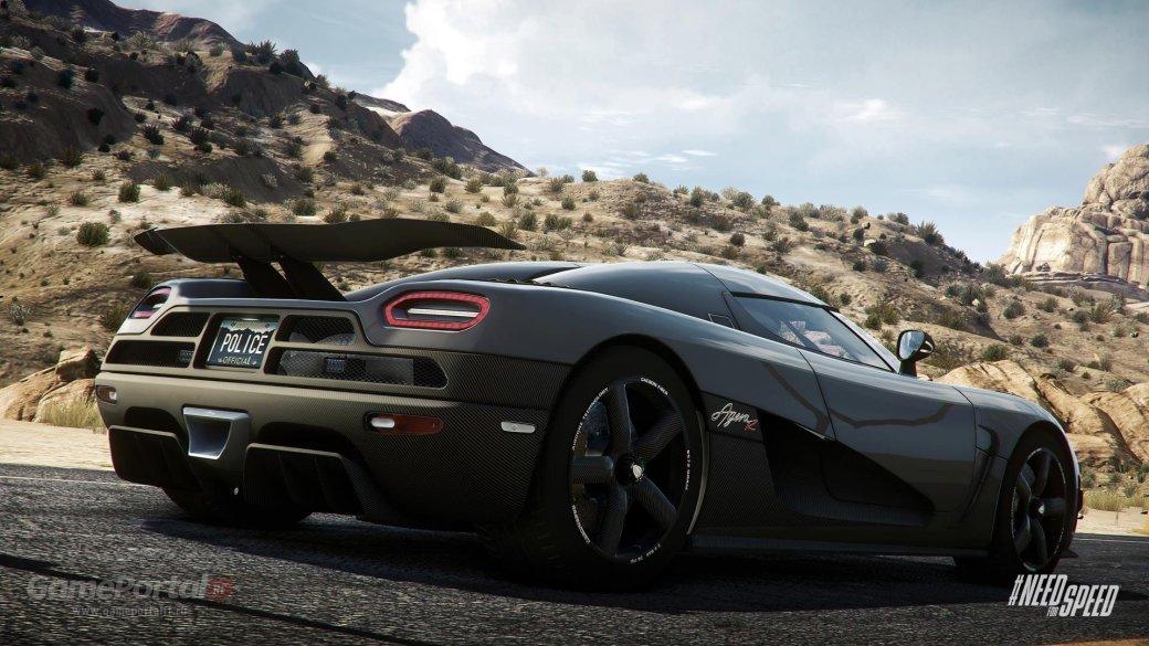 Чамп и Бейсовский проведут прямую трансляцию по Need for Speed Rivals | Канобу - Изображение 11664