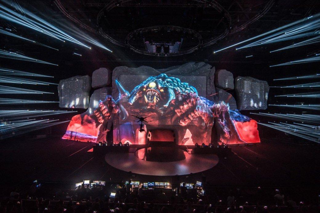Гайд по EPICENTER XL — самому масштабному киберспортивному событию 2018 года в России | Канобу - Изображение 1