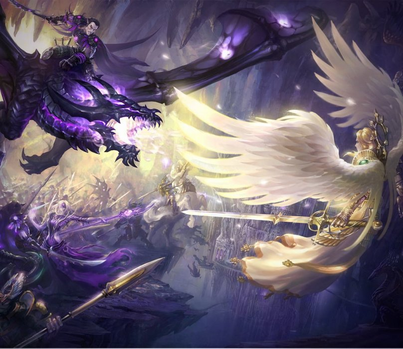 Обзор Might & Magic Heroes VI - Shades of Darkness - рецензия на игру Might & Magic Heroes VI - Shades of Darkness | Рецензии | Канобу