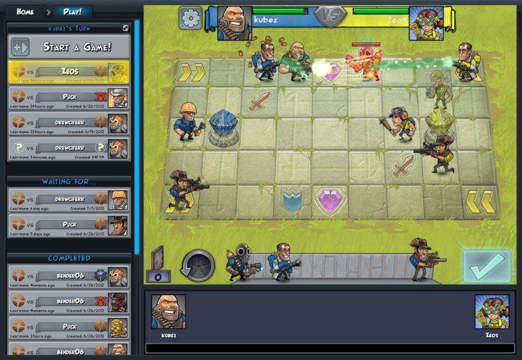 10 лучших мобильных игр на PC | Канобу - Изображение 6