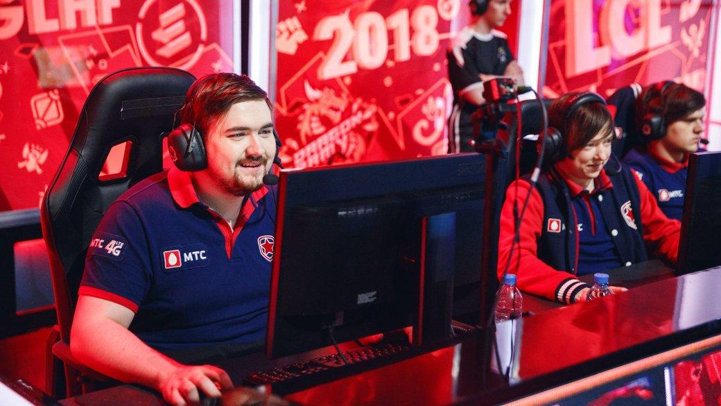 «МТС» объявил о втором этапе Лиги Gambit поLeague ofLegends иDota2 | Канобу - Изображение 0