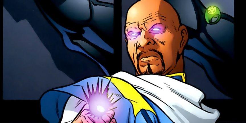 15 самых мрачных версий Супермена | Канобу - Изображение 7580