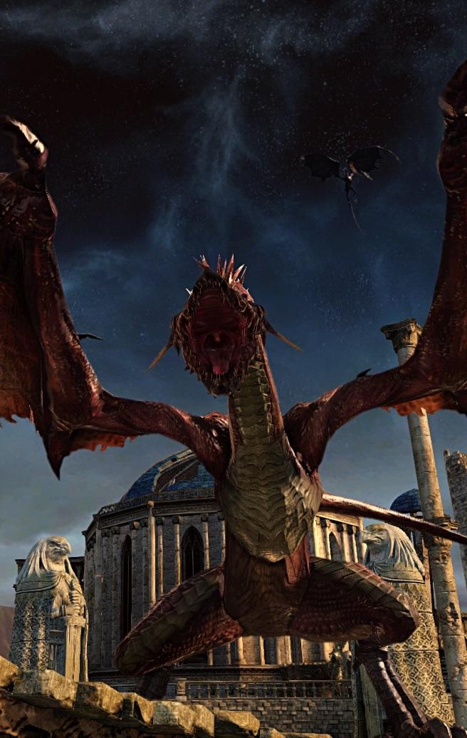 На фоне анонса Dark Souls Remastered вспоминаем, почему Dark Souls 2 — худшая игра в серии  | Канобу - Изображение 11