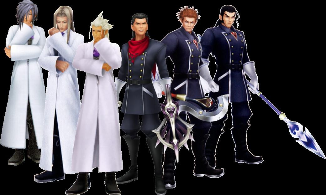Серия игр Kingdom Hearts - полный пересказ сюжета всех частей Kingdom Hearts | Канобу - Изображение 13