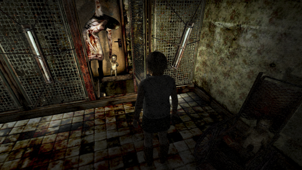 Прогулка по Silent Hill | Канобу - Изображение 6