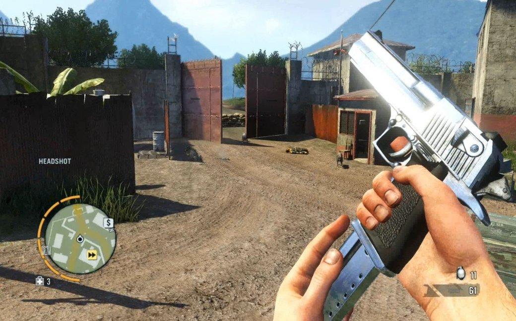 Главные оружейные мифы в играх | Канобу - Изображение 12