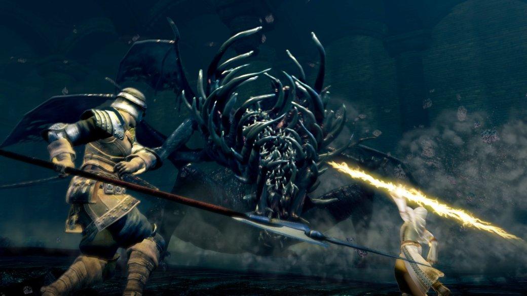 Топ всех игр Souls-серии— отDemon's Souls доBloodborne, лучшая и худшая Dark Souls | Канобу - Изображение 7