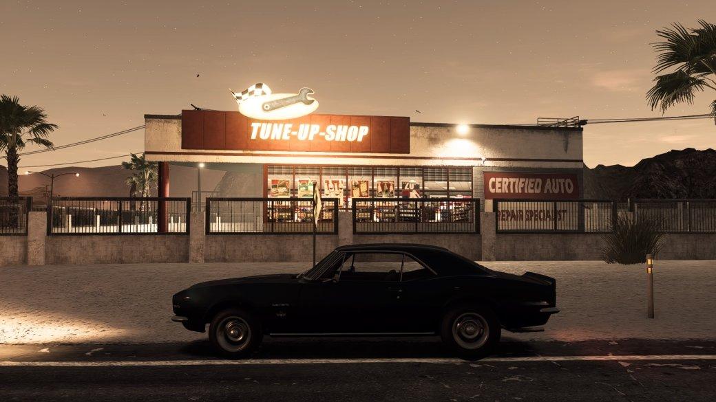 20 красивых скриншотов из Need for Speed: Payback. - Изображение 6