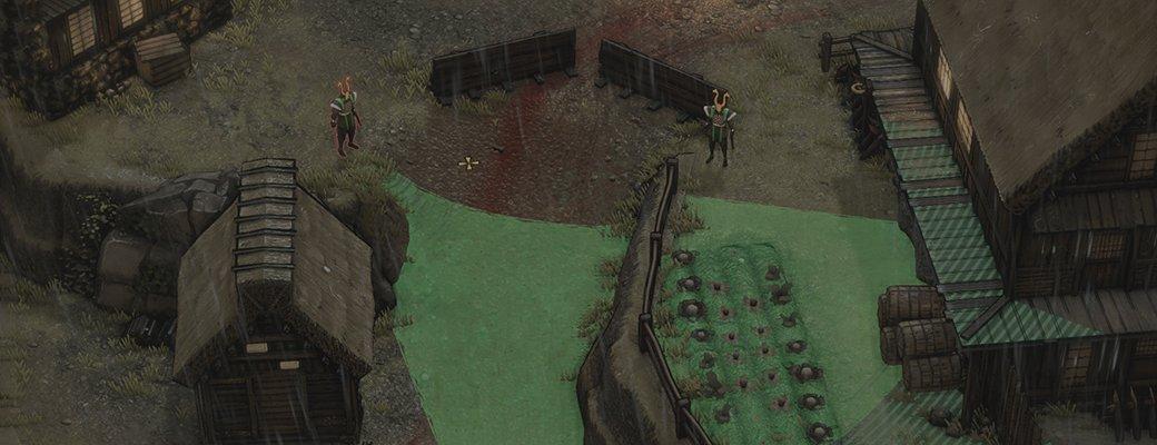 Рецензия на Shadow Tactics: Blades of the Shogun   Канобу - Изображение 8118