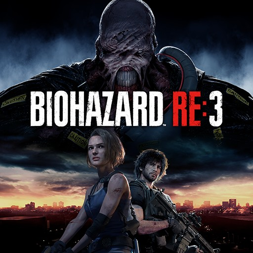 В PSN появились обложки ремейка Resident Evil 3. Скоро анонс?  | Канобу - Изображение 6461