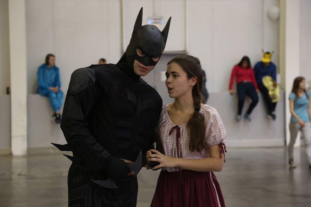 Лучший косплей и великолепные девушки Игромира 2015 и Comic Con Россия   Канобу - Изображение 29