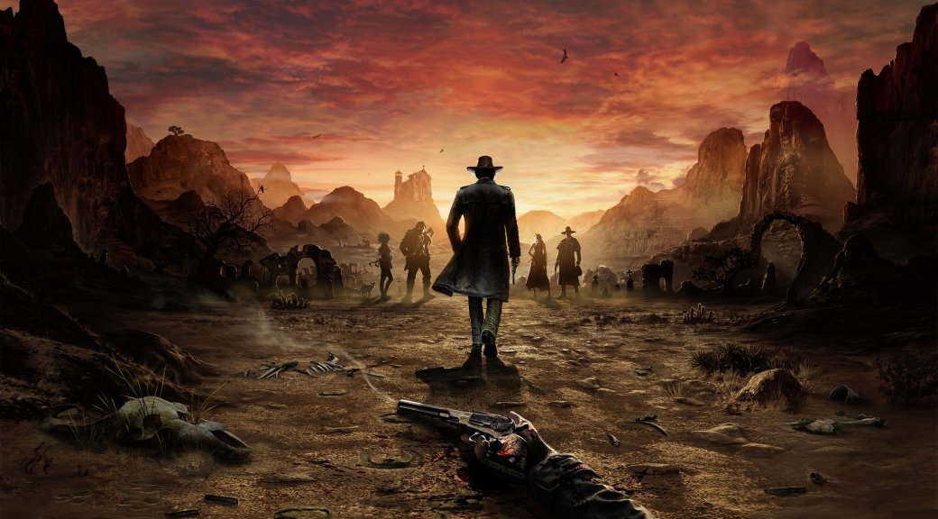Gamescom 2018. Первый геймплей Desperados 3 («Commandos на Диком Западе») — что мы узнали об игре | Канобу