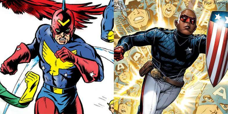 15 героев Marvel, которые были придуманы не Marvel | Канобу - Изображение 9516