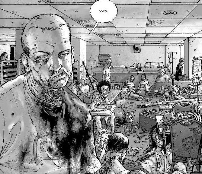Комиксы: что почитать и подарить наНовый год | Канобу - Изображение 10