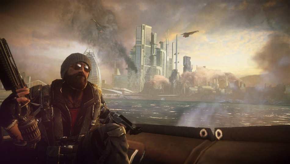 Killzone Mercenary. Рецензия | Канобу - Изображение 6