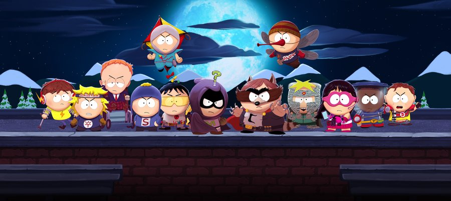 Обзор South Park: The Fractured but Whole - рецензия на игру South Park: The Fractured but Whole | Рецензии | Канобу