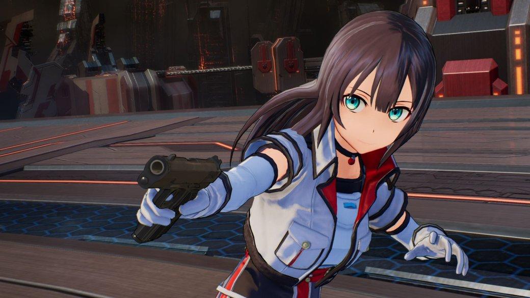 Обзор Sword Art Online: Fatal Bullet - рецензия на игру Sword Art Online: Fatal Bullet | Рецензии | Канобу